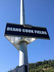 beano cook field