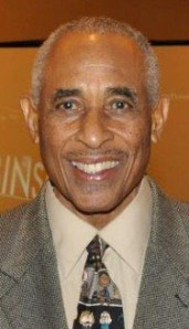 Eddie Robinson Jr.