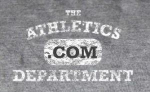TheAthleticsDepartment.com