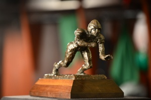 The Outland Trophy