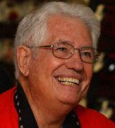 Former Nebraska SID Don Bryant.