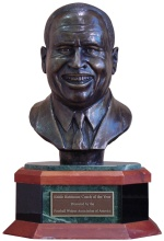 Eddie Robinson Coach of the Year Award