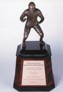 Bronko Nagurski Trophy
