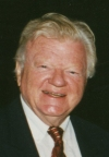 Jimmie McDowell, 2000 winner of the Bert McGrane Award.
