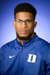 Jeremy Cash, Duke