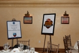 The FWAA Past Presidents Dinner took place on Jan. 8, 2016, at the Paradise Valley Country Club outside Phoenix, Ariz. Photo by Melissa Macatee.