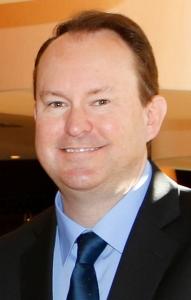 2016 FWAA President Mark Anderson