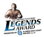 Bronko Nagurski Legends Award