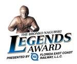 Bronko Nagurski Legends Award