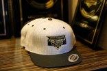 Shaun Alexander/FWAA Freshman of the Year hat. (Photo by Melissa Macatee)